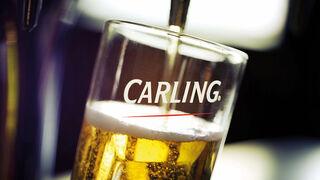 Molson Coors distribuirá la cerveza Carling en España