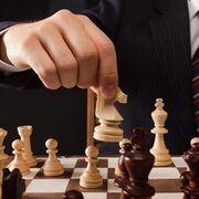 Una partida de ajedrez: visión, misión y valores