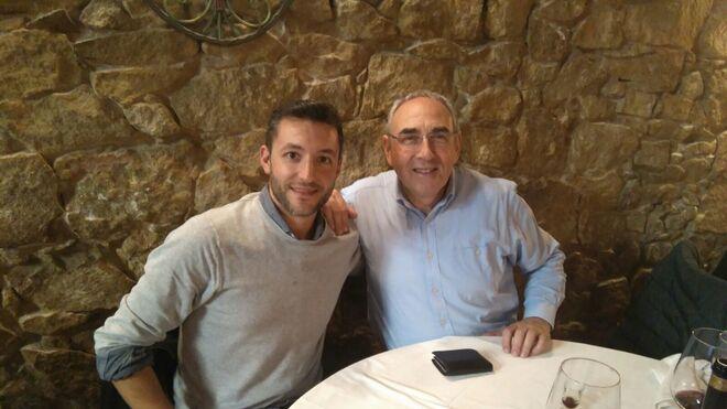 Gabriel Ros, 'el mago de las ventas', cuelga las bambas