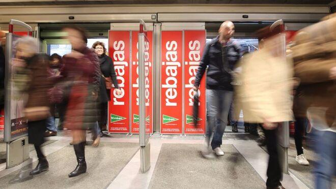 La campaña de rebajas volverá a disparar las contrataciones