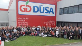 Covirán da un golpe sobre la mesa en Cataluña: compra Dusa