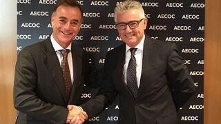 Alimentaria y Aecoc revalidan su colaboración