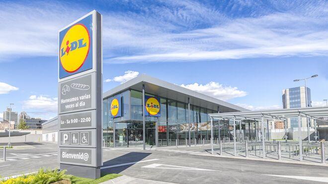 Lidl sigue líder en publicidad, pero baja la inversión