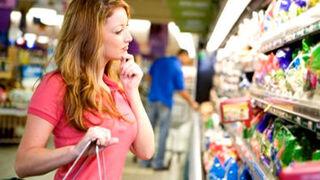 La confianza del consumidor creció un punto hasta junio