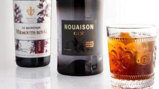Nouaison Gin, la nueva variedad artesanal de G'Vine