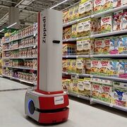 Chefs virtuales, restaurantes robóticos, carne vegetal... La comida se digitaliza