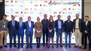 Calidad Pascual ayuda a crear el Silicon Valley de Madrid
