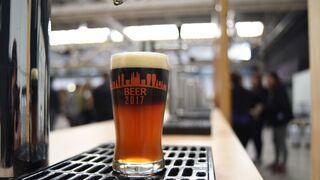 Crece la producción de cerveza artesana en Cataluña
