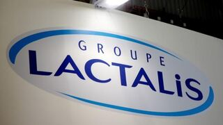 Caso Lactalis: retira ahora  550.000 productos en España