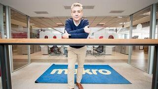 José Manuel Redondo, nuevo director digital de Makro