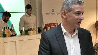 Pernod Ricard y el frenazo de los destilados en España