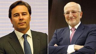 Dimas Gimeno y Juan Roig, en el Top 10 de los mejores gestores