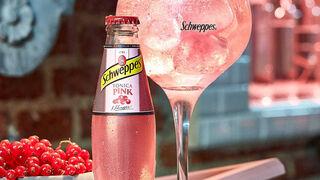 Reto de Schweppes: 1 millón de consumidores con tónica Pink