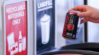 Coca-Cola busca reciclar el 100% de sus envases en 2030