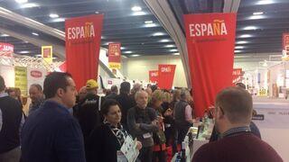 El tour de la marca España en alimentación y bebidas