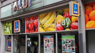 El poder de seducción de los supermercados de Aldi y Lidl
