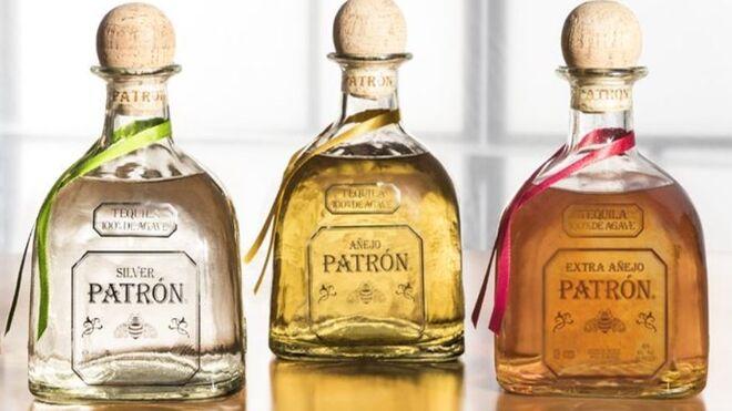 Bacardi adquiere el cien por cien del tequila Patrón