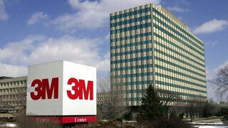3M también sufre la reforma fiscal de Donald Trump