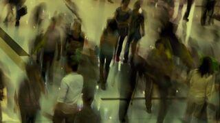 Los centros comerciales se resienten con la Semana Santa