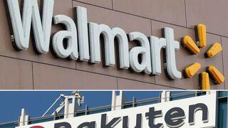 Walmart y Rakuten se lo ponen más difícil a Amazon