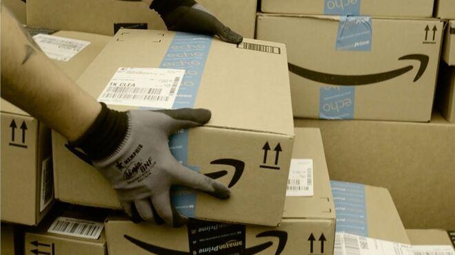 Récord de exportaciones de las pymes españolas en Amazon