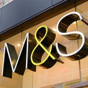 Marks & Spencer: más de 100 cierres en los próximos 4 años