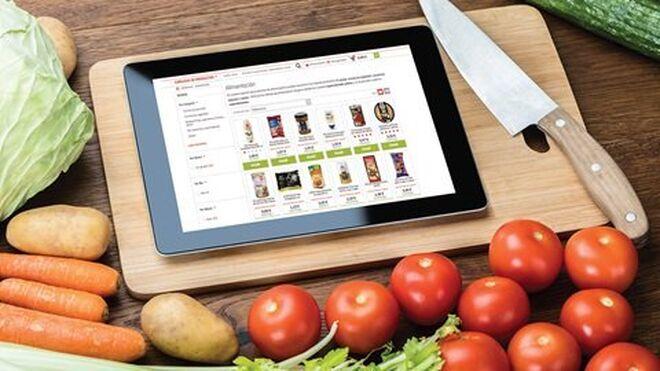 La OCU denuncia graves fallos en los supermercados online