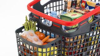 El carrito que pone a salvo los alimentos más delicados