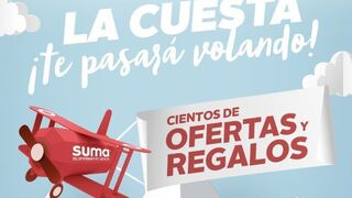 20.000 euros esperan dueño en los supermercados Suma
