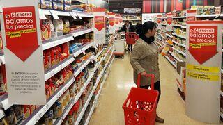Eroski baja los precios en uno de sus mercados clave