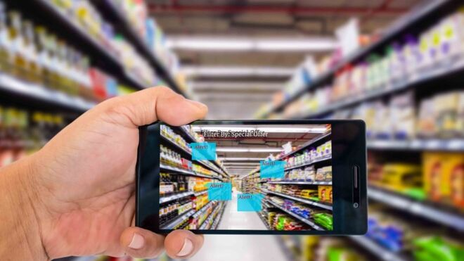 Inteligencia Artificial en el retail, un plus para crecer