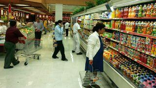 Equiparar la calidad de los alimentos: objetivo de la CE