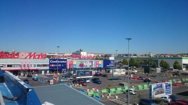Lar ya es el primer operador de parques comerciales de España