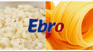 Ebro crece sus ventas mientras que su resultado cae a dos dígitos