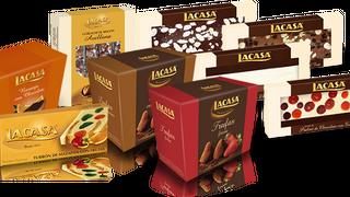 Chocolates Lacasa llega al mercado francés