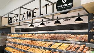 Aldi presenta su nueva panadería de autoservicio