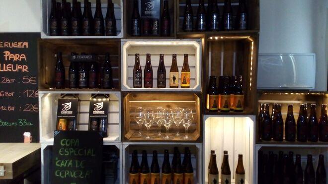 Cervezas Enigma: 4 ediciones especiales... pero solo de grifo
