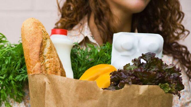 El IPC adelantado se mantiene al -0,8 por la bajada de alimentos y bebidas no alcohólicas