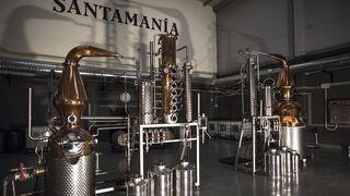 Santamanía busca socio industrial para crecer