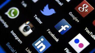 Las redes sociales como inspiración en el supermercado