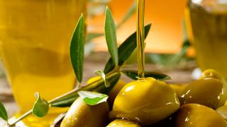 El aceite de oliva es ya el producto más exportado