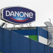 Las ventas de Danone bajan un 4,4% en el tercer trimestre, lastradas por Marruecos, Argentina y Turquía