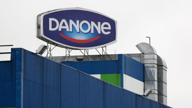 Danone gana un 23,5% más hasta junio, a pesar del boicot en Marruecos