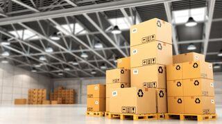Cifras de récord para el mercado logístico en 2017