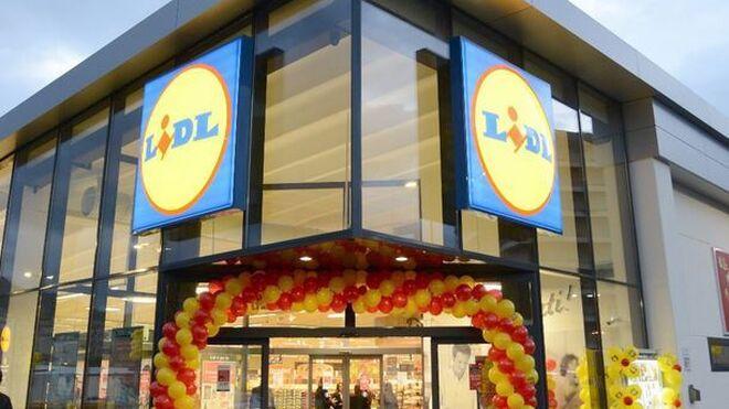 Lidl crece más que nadie en Italia; Auchan, la que más baja