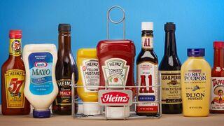 Kraft Heinz cerró el año 2017 con menos ventas