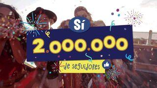 Marca histórica para Lidl: dos millones de fans en Facebook