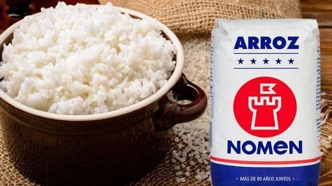 Arrossaires traspasa sus marcas a la nueva Nomen Foods