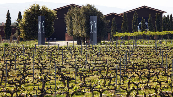 Terras Gauda llega a La Rioja tras comprar una bodega