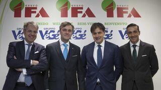 Grupo IFA hace un nuevo fichaje internacional: Gruppo VéGé